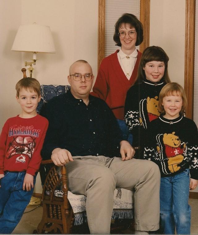 Doug&Monica 1998